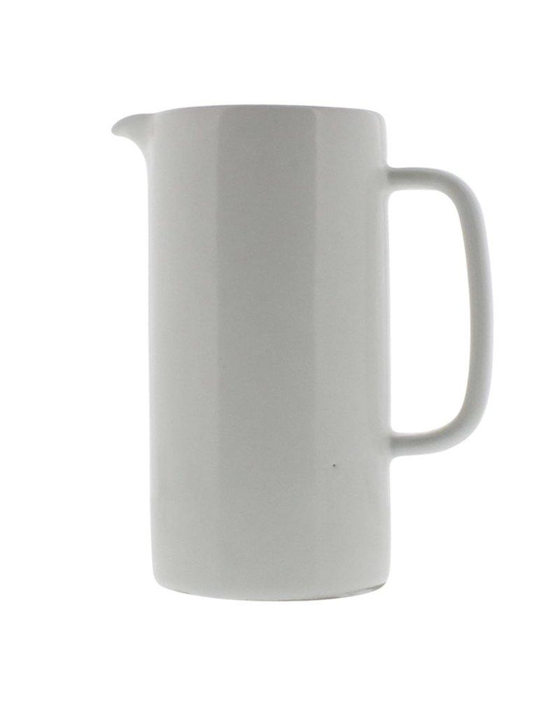 HomArt Liam Ceramic Pitcher - Large