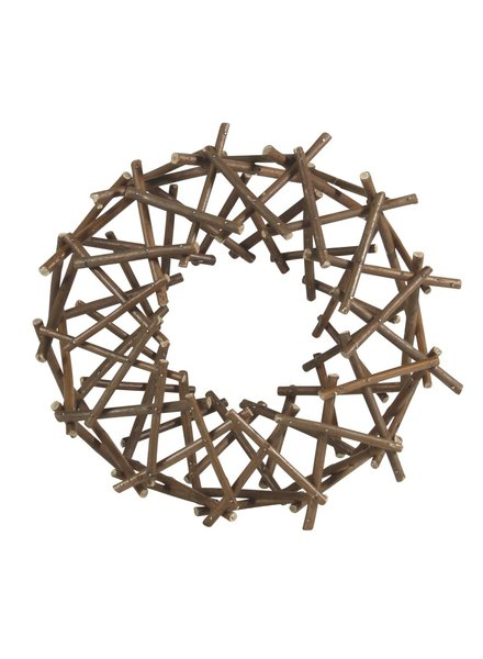 HomArt Willow Wreath - Sm