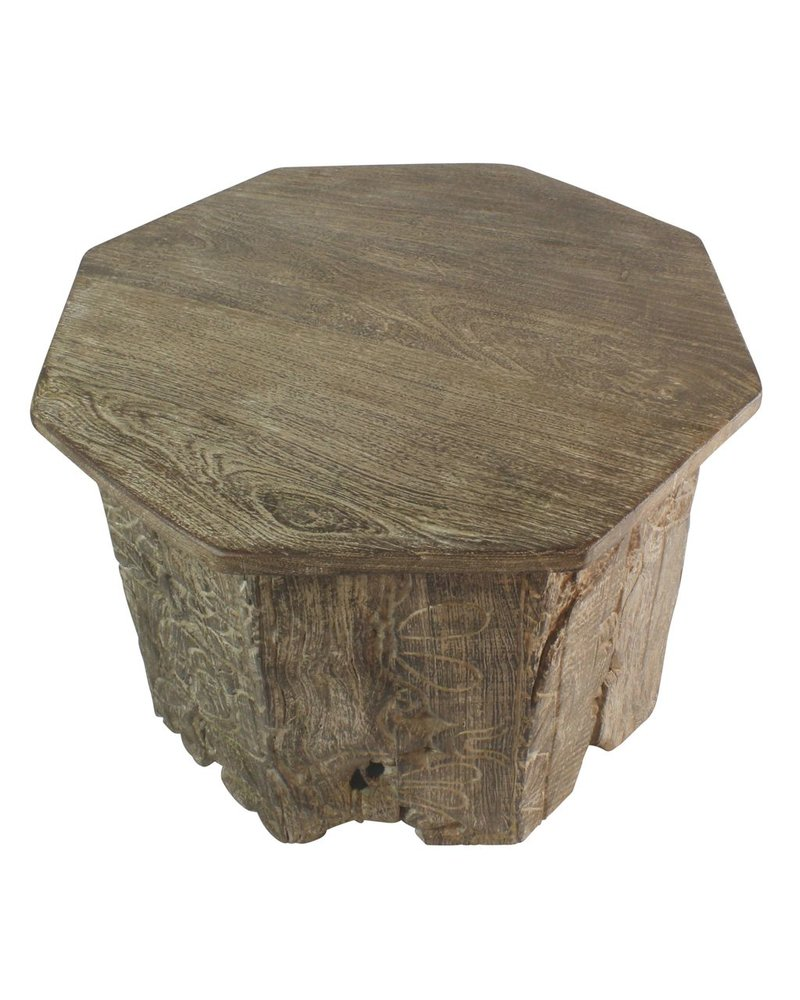 HomArt Portico Octagon Table