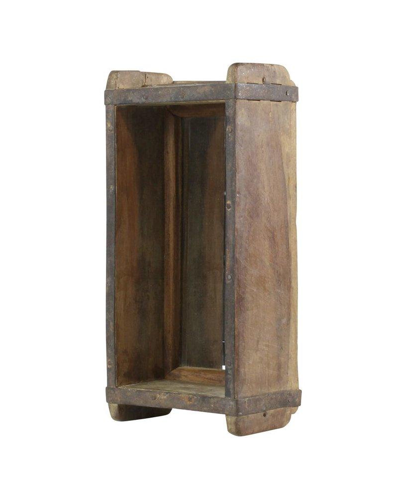 HomArt Indus Brick Mold - Insert Mirror