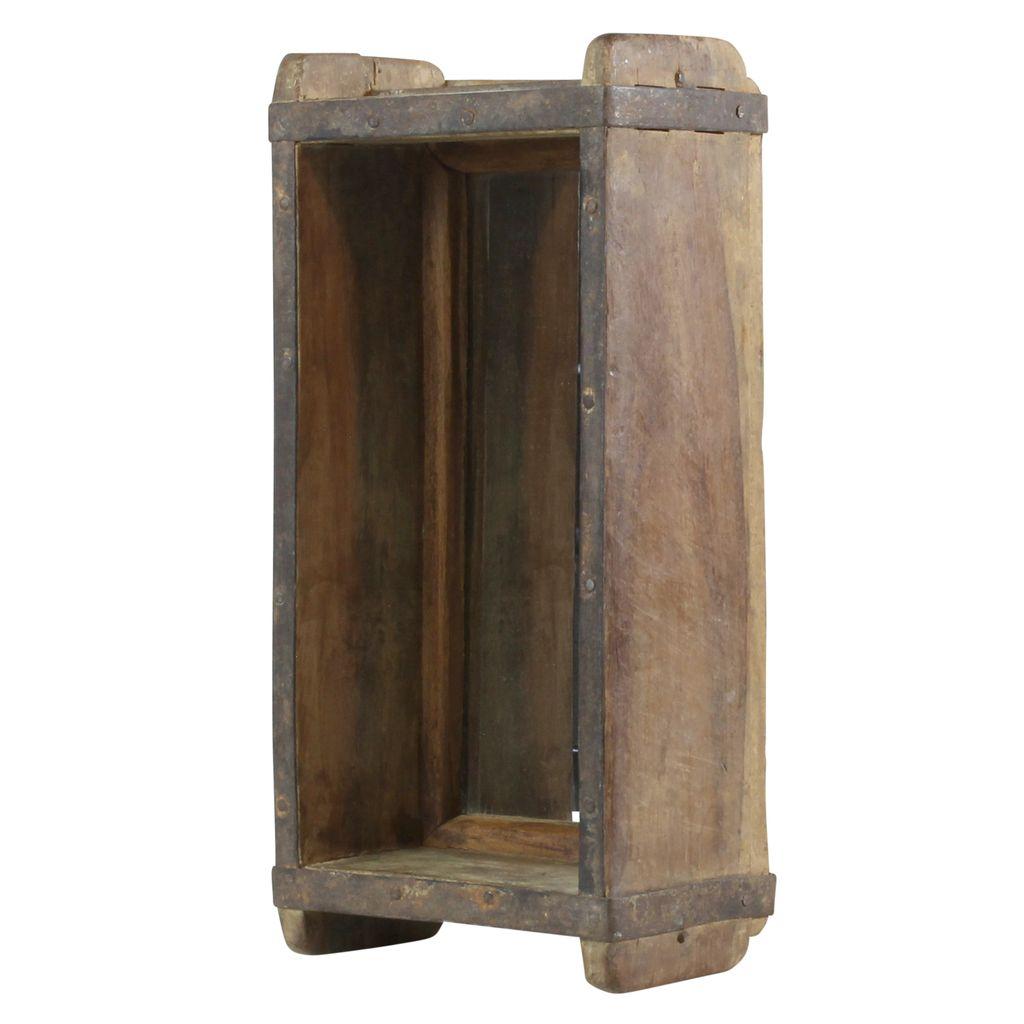Homart Indus Brick Mold Insert Mirror