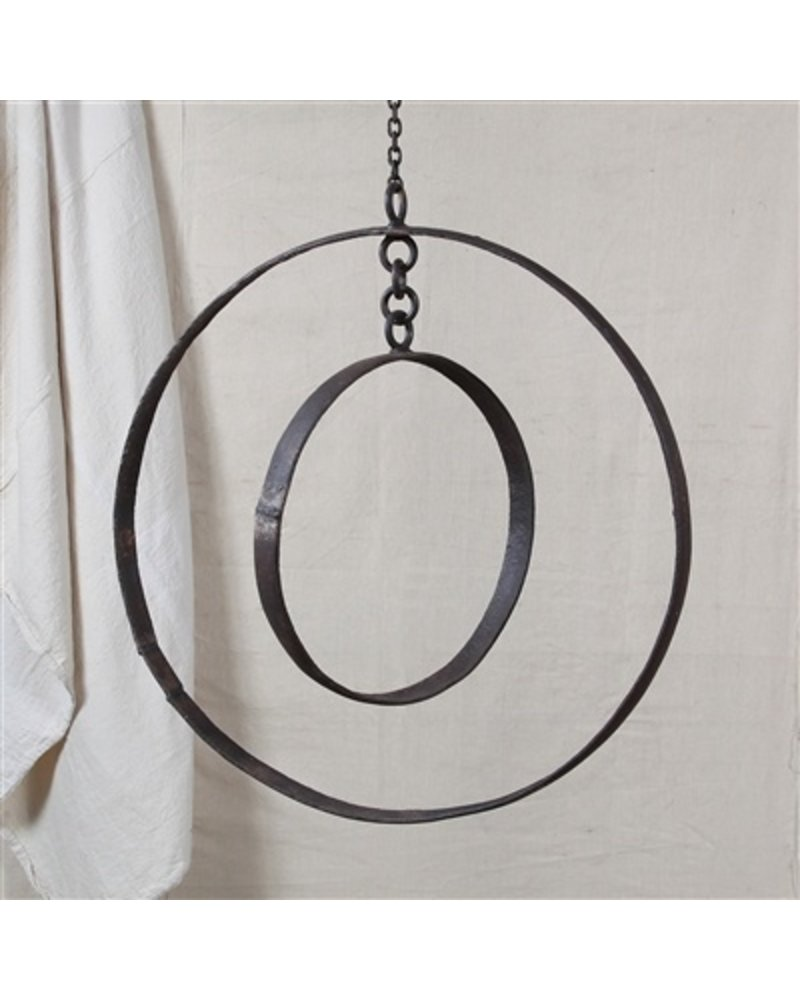 HomArt Grand Ring Mobile with Chain