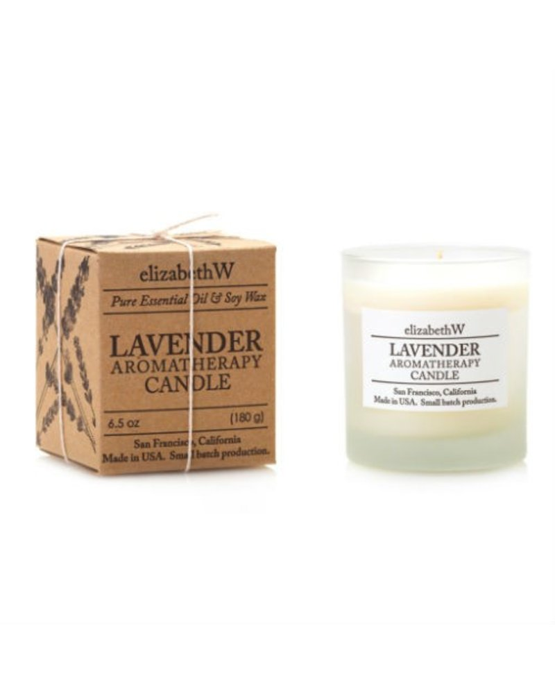 Perfume Candle Lavender 6.5oz
