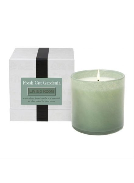Living Room Lafco H&H Candle 15.5oz