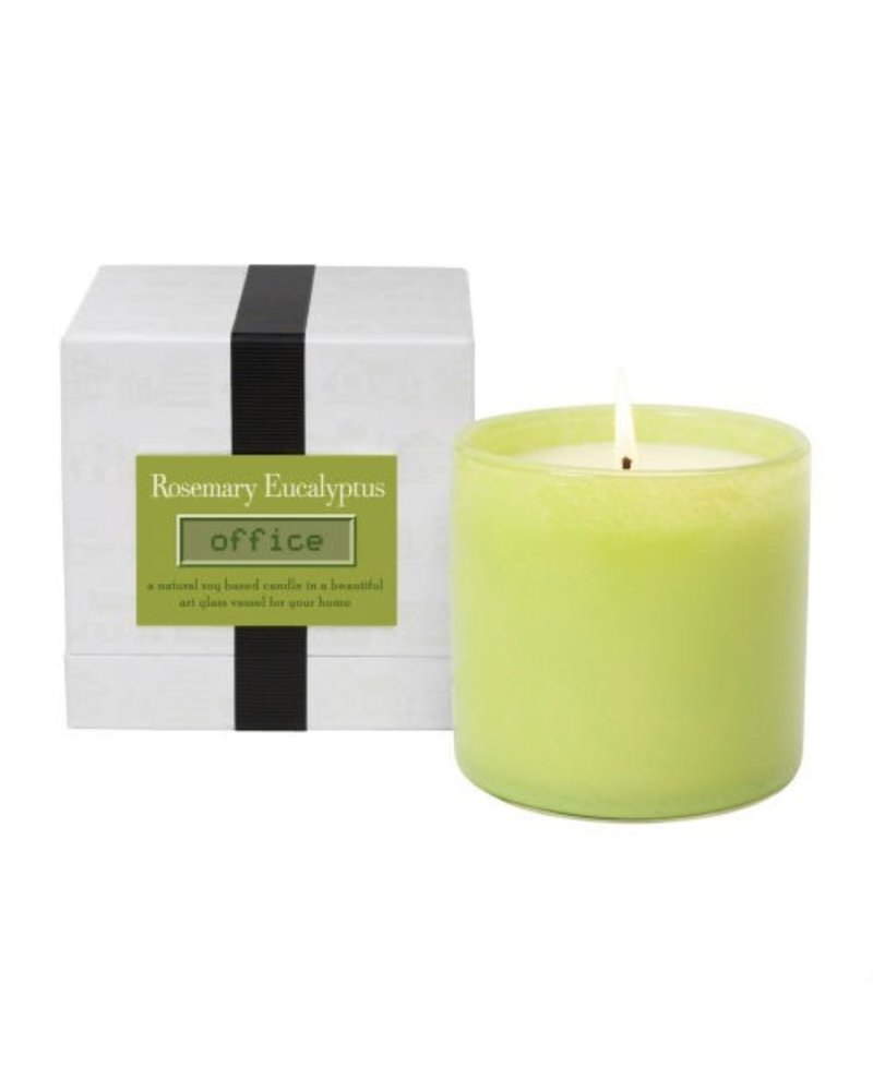 Office Lafco H&H Candle 15.5oz