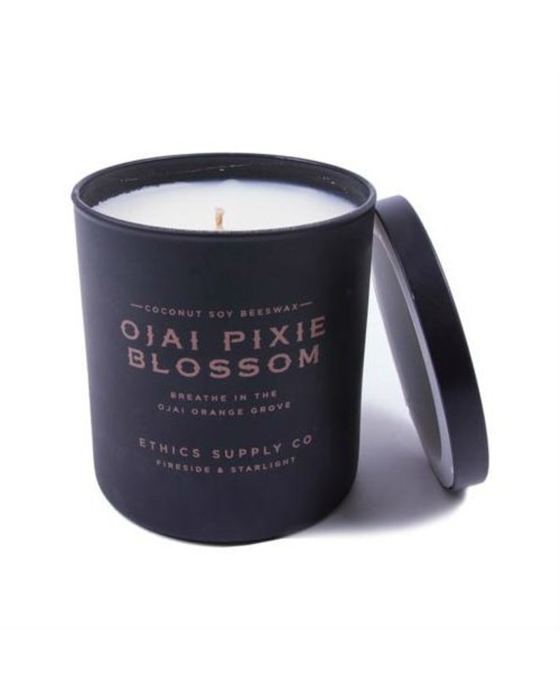 Ojai Pixie Blossom Candle
