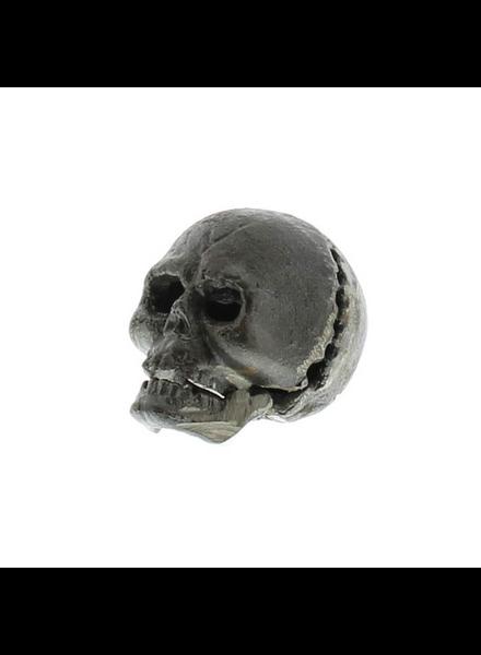 HomArt Skull Bottle Opener - Cast Iron