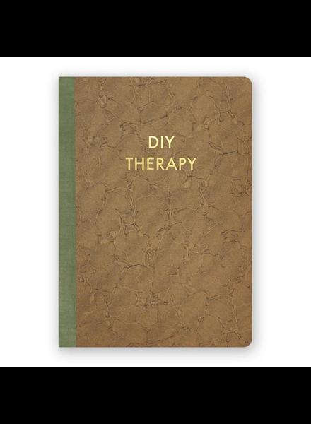 Mincing Mockingbird DIY Therapy Journal