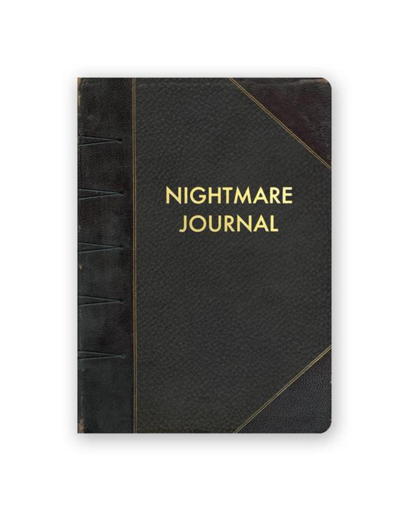 Mincing Mockingbird Nightmare Journal