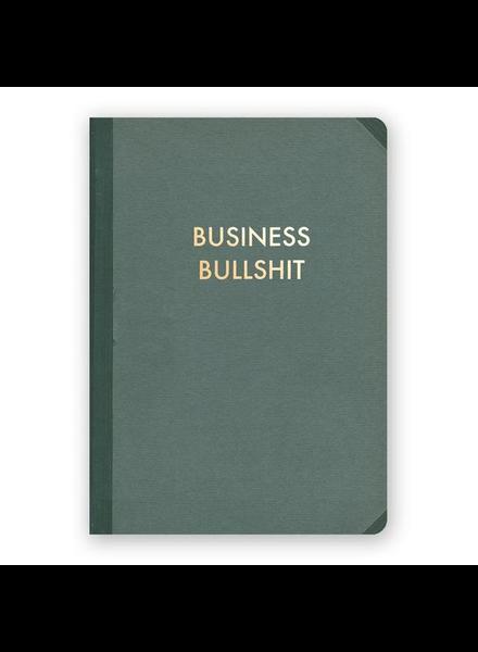 Mincing Mockingbird Business Bullshit Journal
