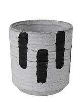 HomArt Kai Ceramic Cachepot - Med