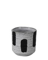 HomArt Kai Ceramic Cachepot - Sm