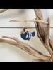 HomArt Felt Scuba Fish Ornament