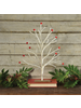 HomArt Felt Red Ball Tree- Lrg