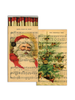 HomArt Holiday Sheet Music HomArt Matches - Set of 3