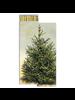 HomArt Oh, Christmas Tree - Gold Foil HomArt Matches - Set of 2