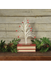 HomArt Felt Red Ball Tree - Sm