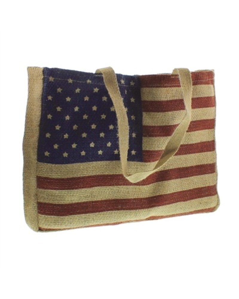 HomArt Twill Tote - Old Glory
