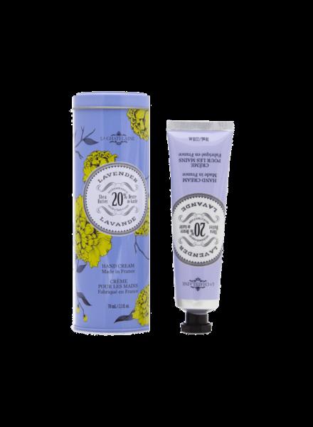 La Chatelaine Lavender 70ml Hand Cream