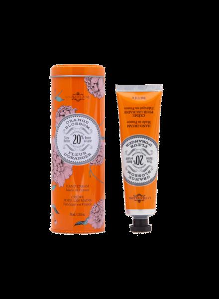 La Chatelaine Orange Blossom 70ml Hand Cream