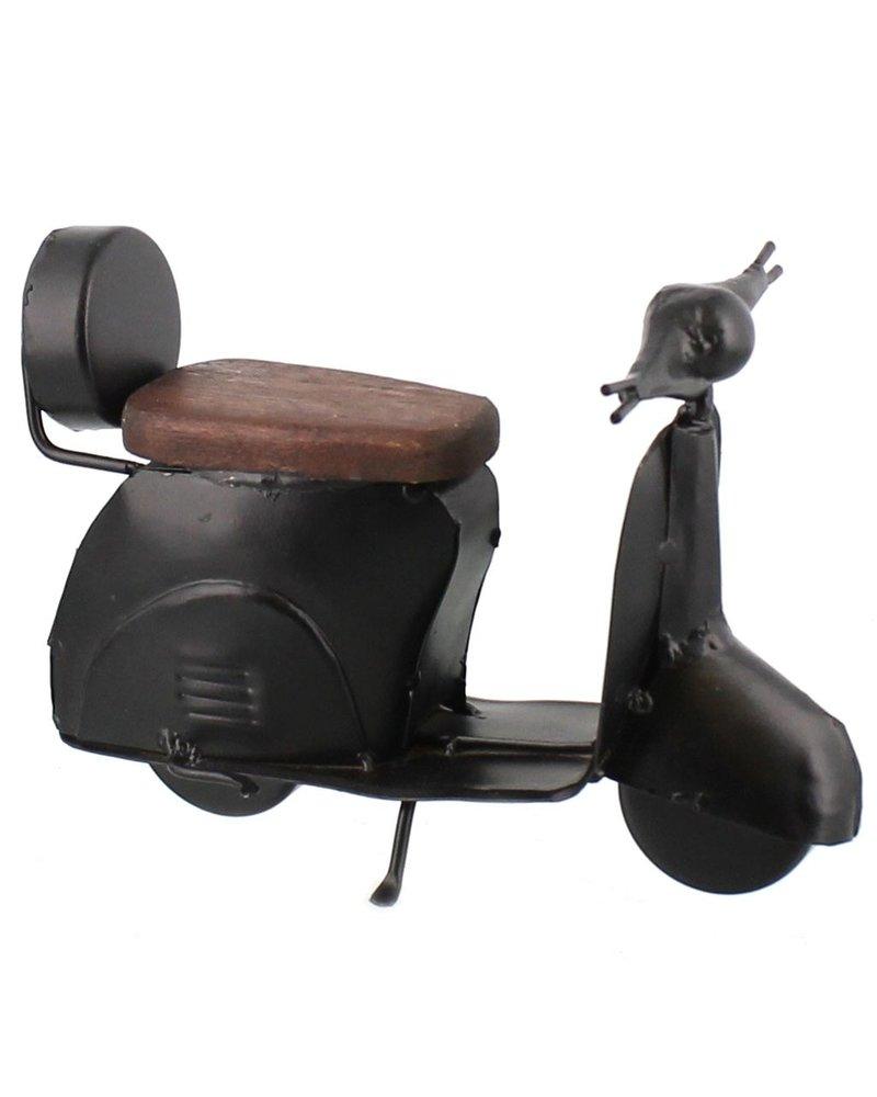 HomArt Iron Scooter