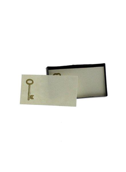 HomArt Keys Printed Paper Cards - Box of 32 - Set of 4 Boxes