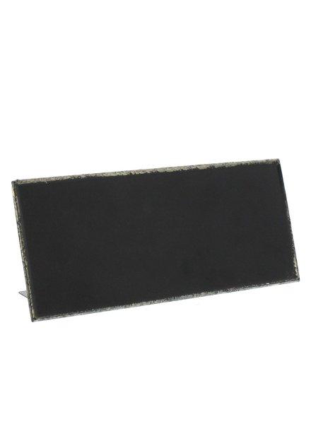HomArt Chalkboard Easel - Square