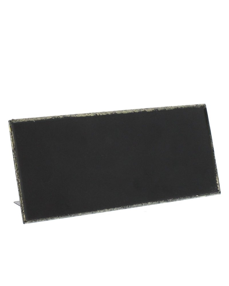 HomArt Chalkboard Easel - Square - Set of 2