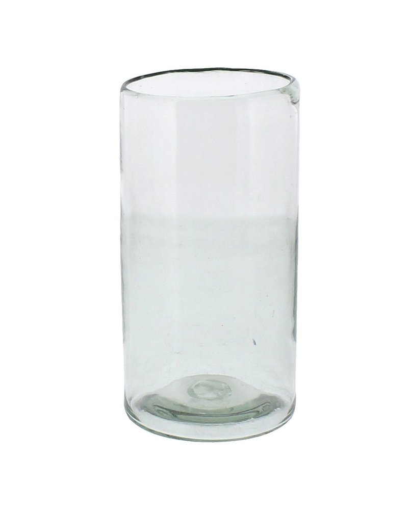 HomArt Cantina Recycled Glass Highball