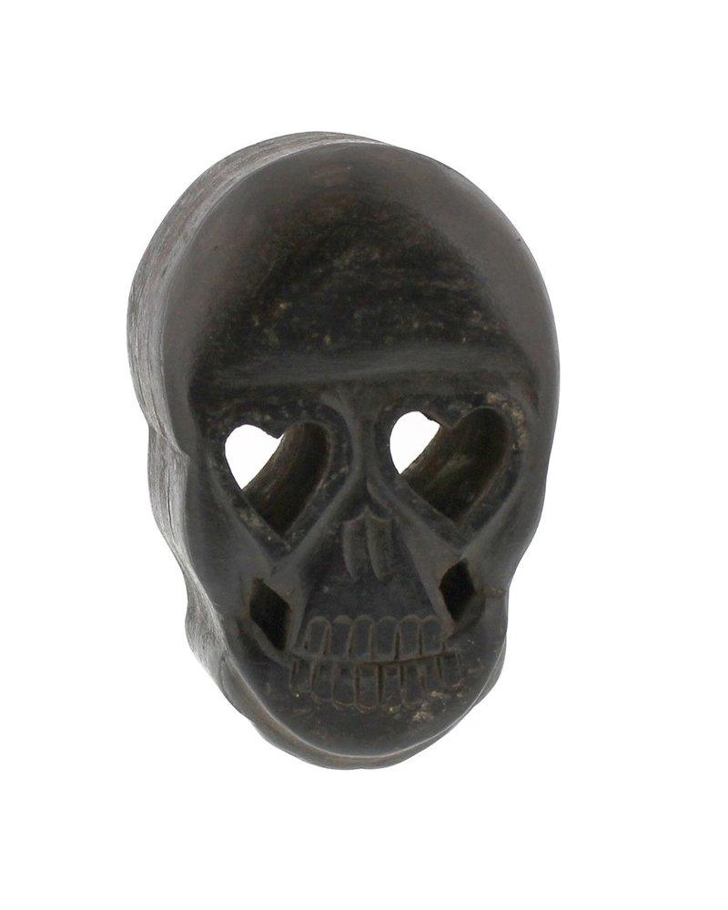 HomArt Wood Skull - Sm
