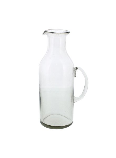 HomArt Cantina Recycled Glass Carafe