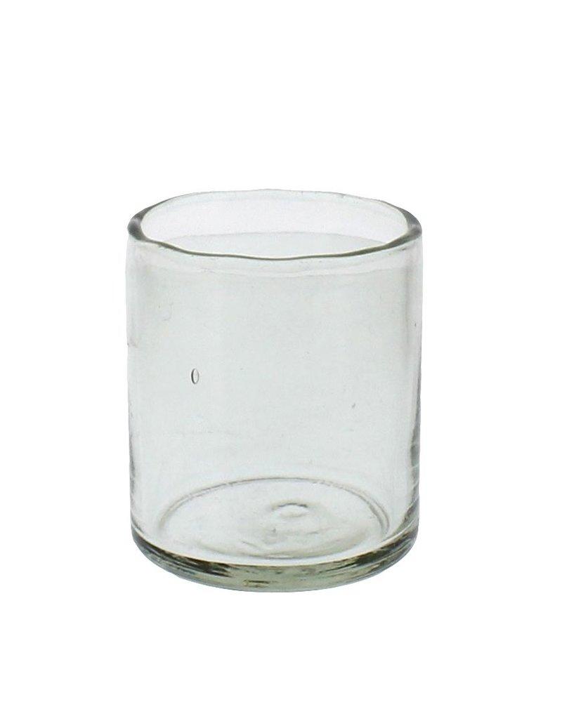 HomArt Cantina Recycled Glass Tumbler
