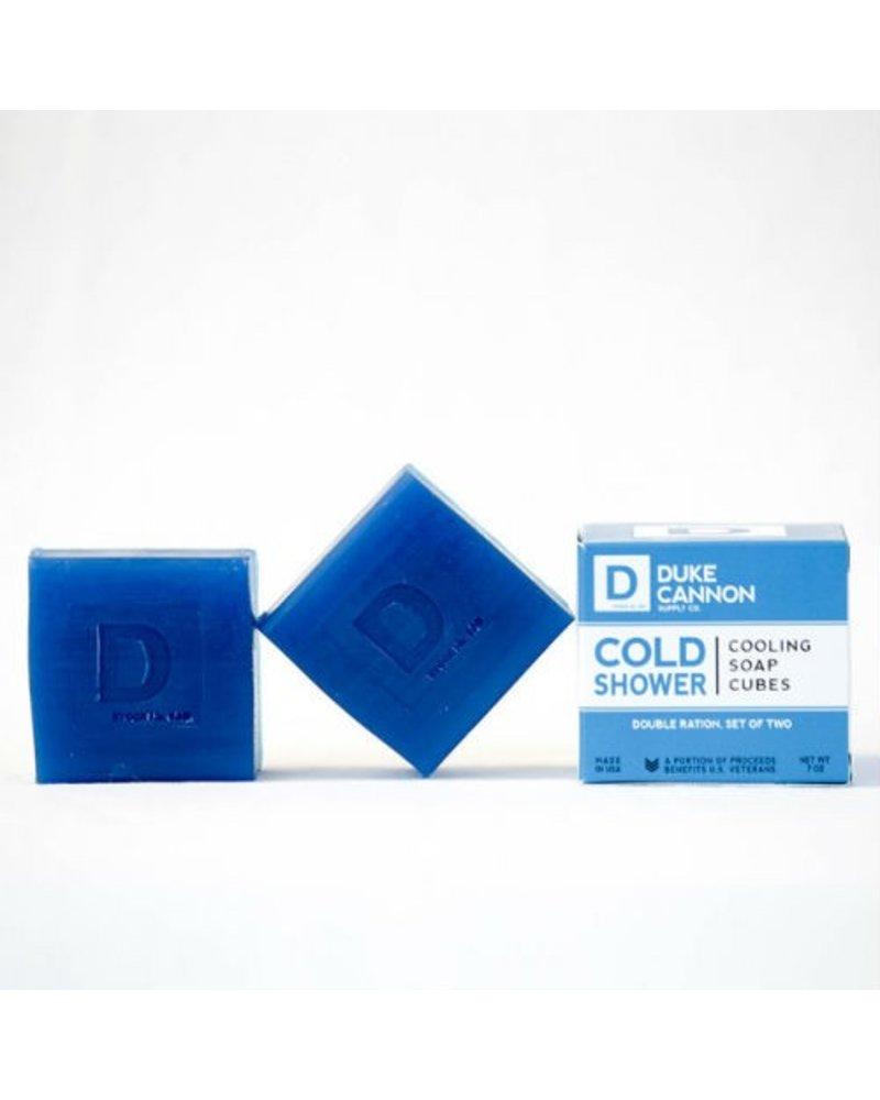 Duke Cannon Cooling Soap Cubes