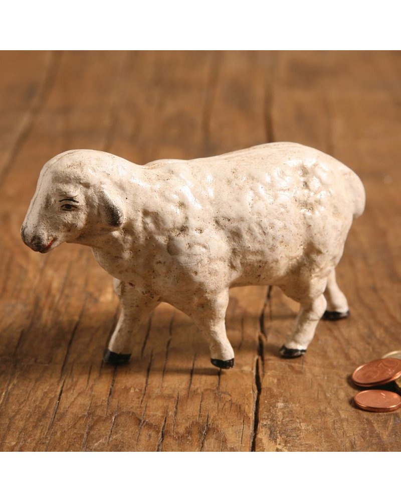 HomArt Agnes the Sheep - Cast Iron