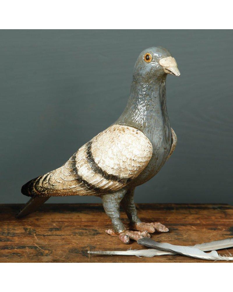 HomArt Pigeon - Cast Iron Grey