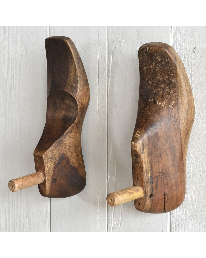 HomArt Shoe Mold Wall Hook