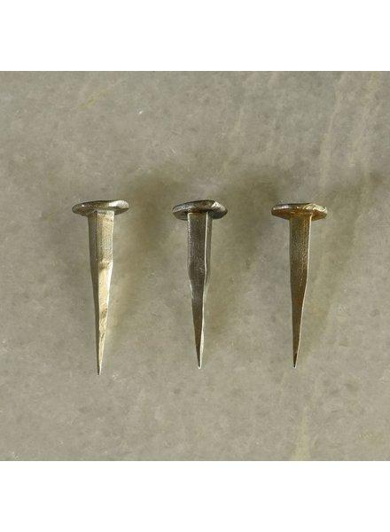 HomArt HomArt Forged Iron Nail-Nickel