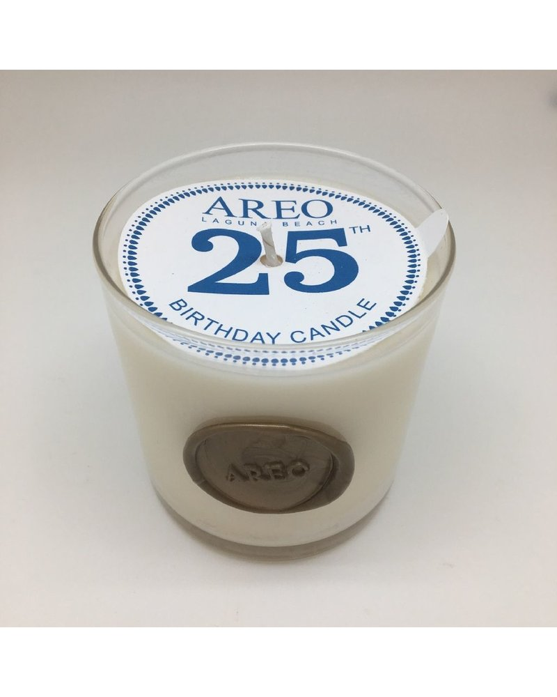The Hundredth Acre AREO Driftwood Candle