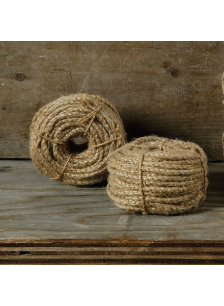 HomArt Bundle of Thick Jute - Natural