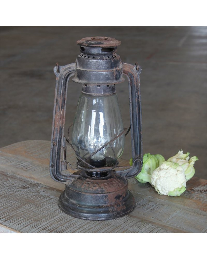 HomArt Camp Lantern Lamp