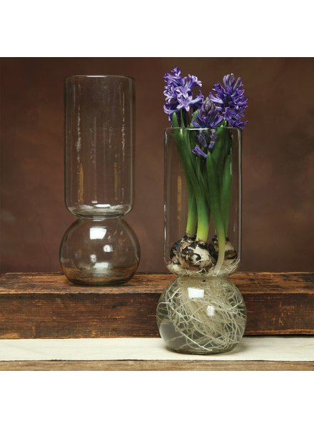 HomArt Grand Bulb Vase - Recycled