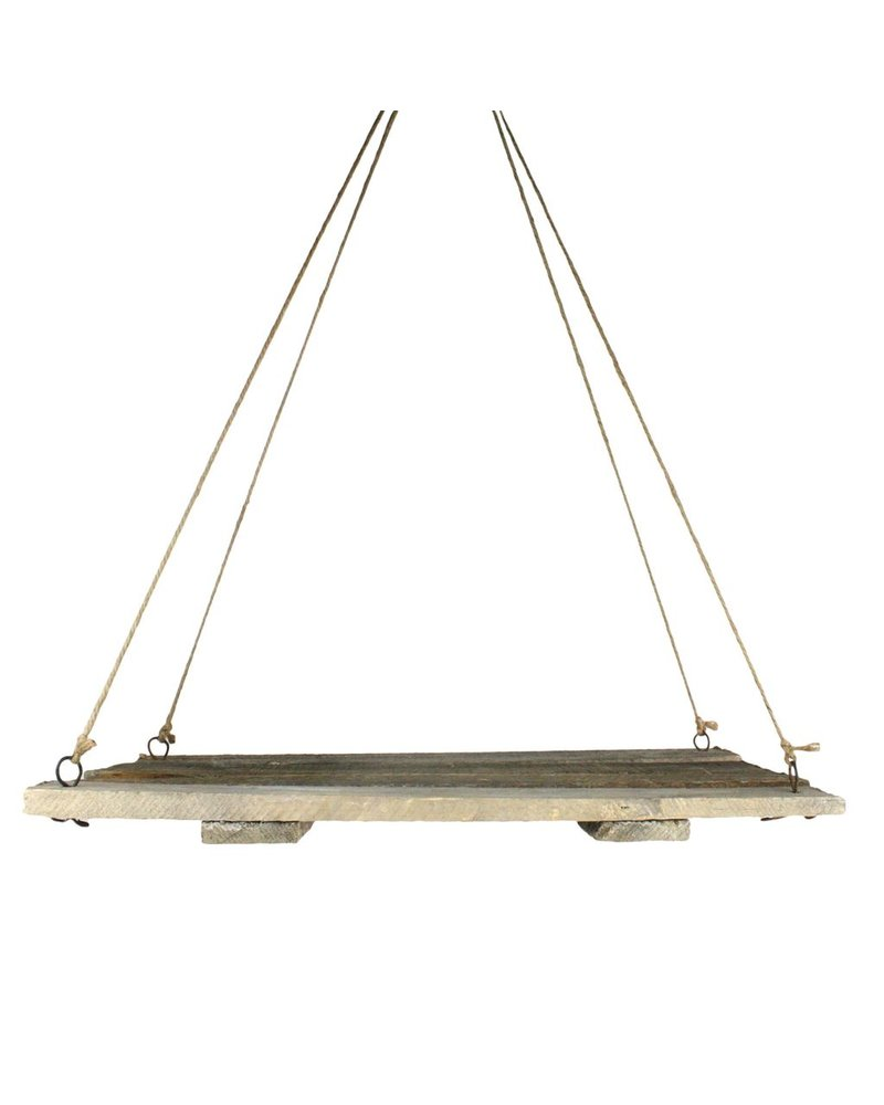 HomArt Crate Shelf - Suspended