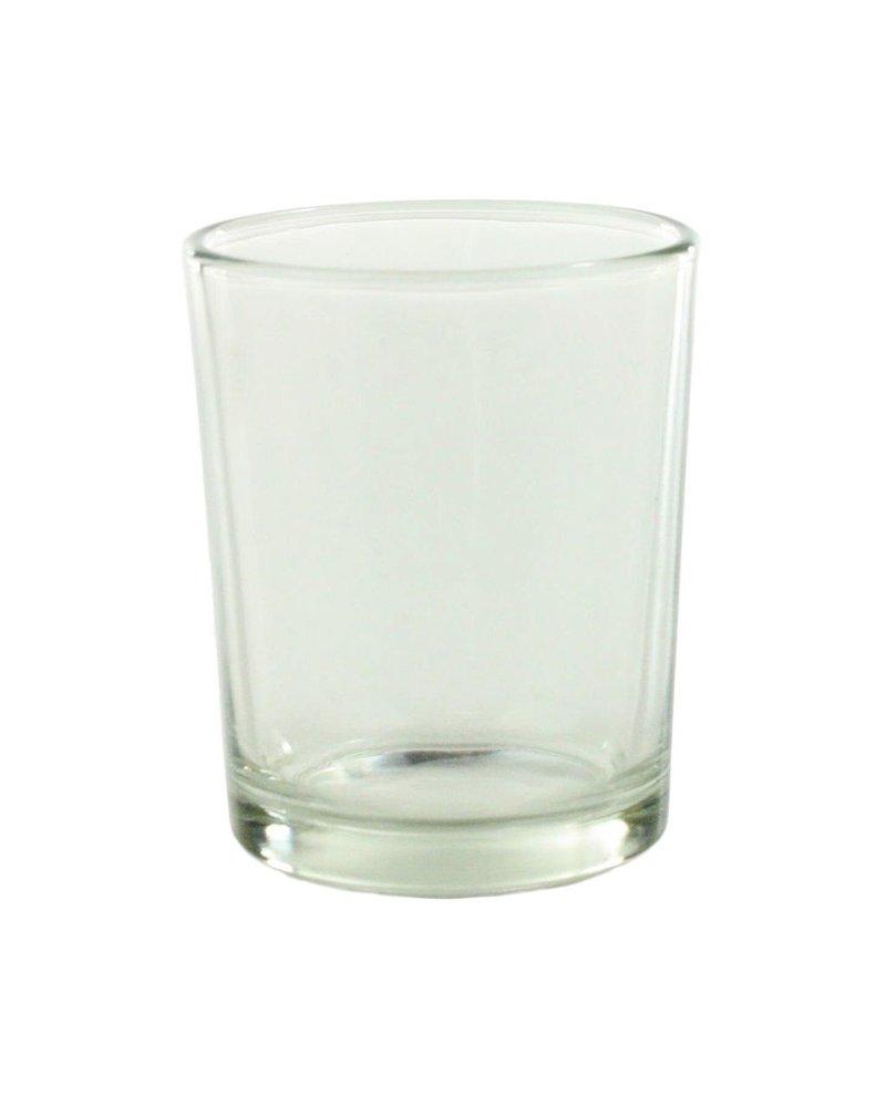 HomArt Ace Votive Cup - Clear
