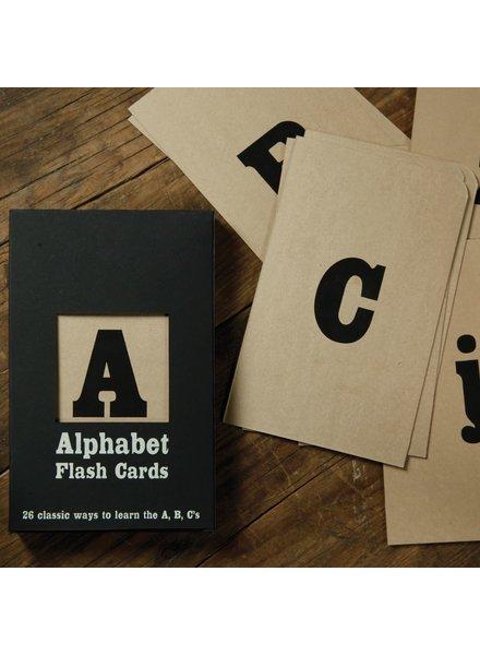 HomArt Alphabet Flashcards