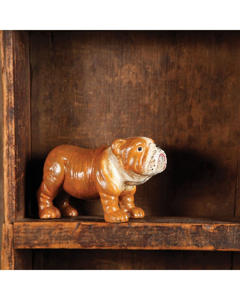 HomArt Marley the Bulldog - Cast Iron