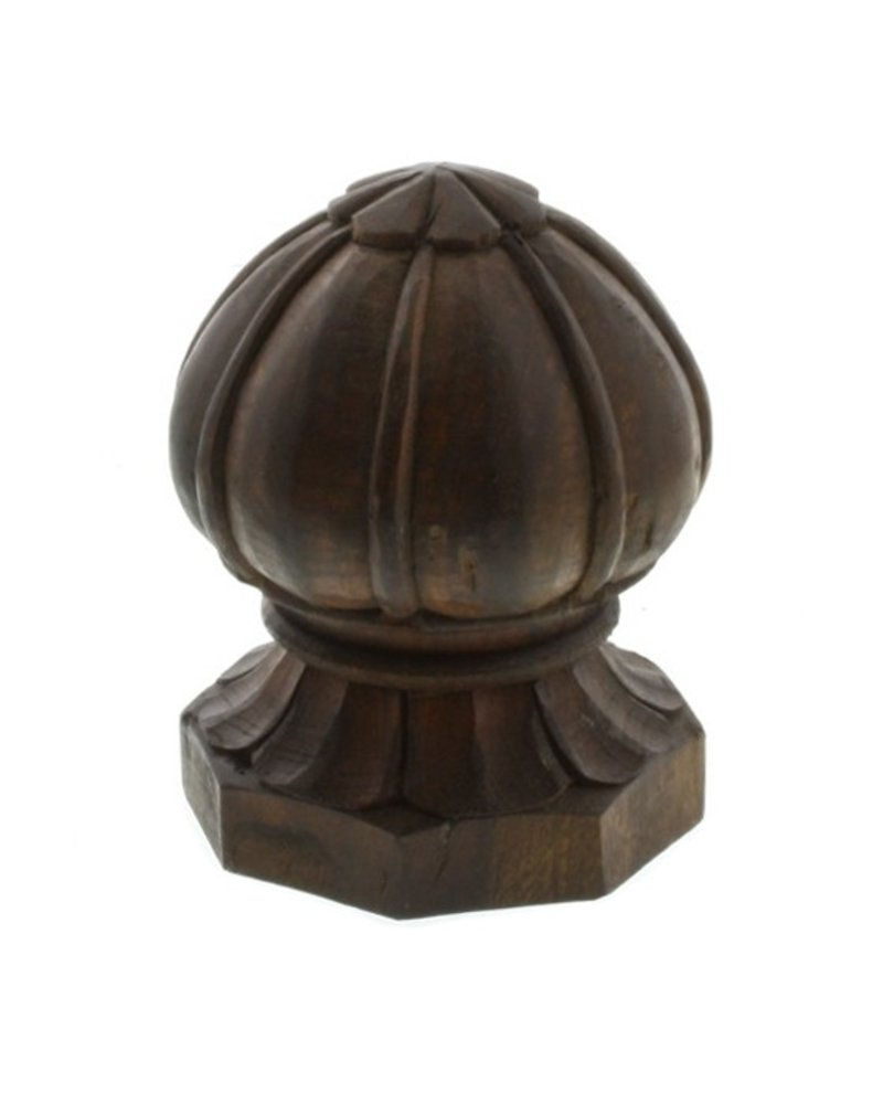 HomArt Wooden Carpet Stopper