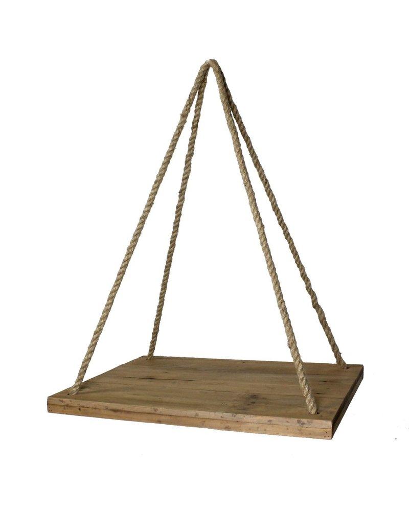 HomArt Hanging Platform Shelf - Med
