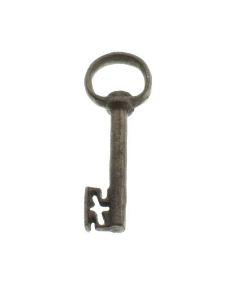 HomArt Key Bottle Opener - Cast Iron