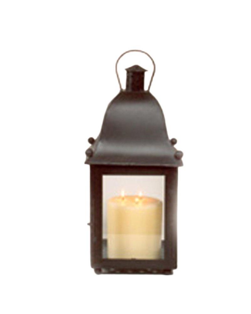 HomArt San Juan Lantern - Black