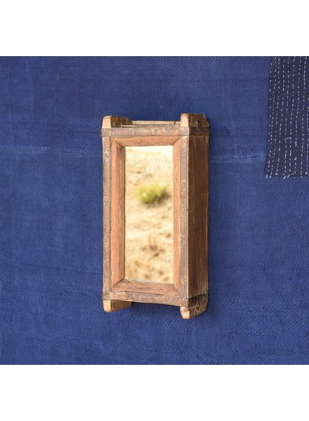 HomArt Indus Brick Mold - Mirror on Front